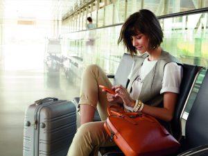 Diário de bordo GOL: app da GOL tem praticidade total para viagens na palma da mão