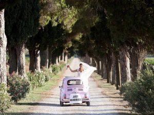 Glamurama dá a dica de um casamento dos sonhos sob o sol da Toscana. Vem!