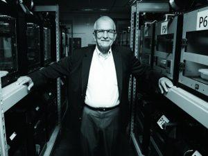 Revista Poder: fundador da Catho cria fábrica de palmilhas ortopédicas