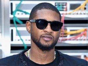 Usher pagou milhões por silêncio de ex que infectou com DST
