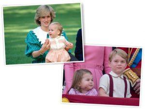 """Príncipe William brinca sobre Lady Di: """"Ela teria sido tipo uma 'vovó pesadelo'"""""""