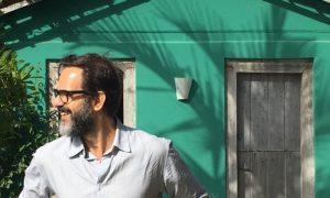 Alberto Renault estreia em agosto programa sobre chefs e seus gostos