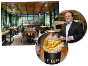 Glamurama vai comemorar o Dia dos Pais com Chef Jacquin no Le Bife
