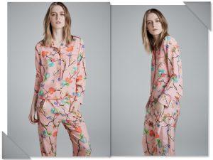 Desejo do Dia: da rua para as cobertas com o pijama comfy Norah Jour et Nuit