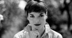 Aos 82 anos, morre atriz italiana Elsa Martinelli, descoberta por Kirk Douglas