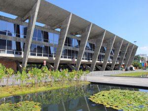 Jardins de Burle Marx no MAM carioca serão palco do 1º arraiá do museu!