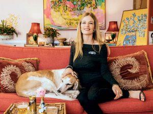 Curiosidades sobre a vida pessoal e profissional da artista plástica Verena Matzen
