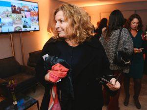 Joyce Pascowitch será homenageada com o Troféu Mulher Imprensa