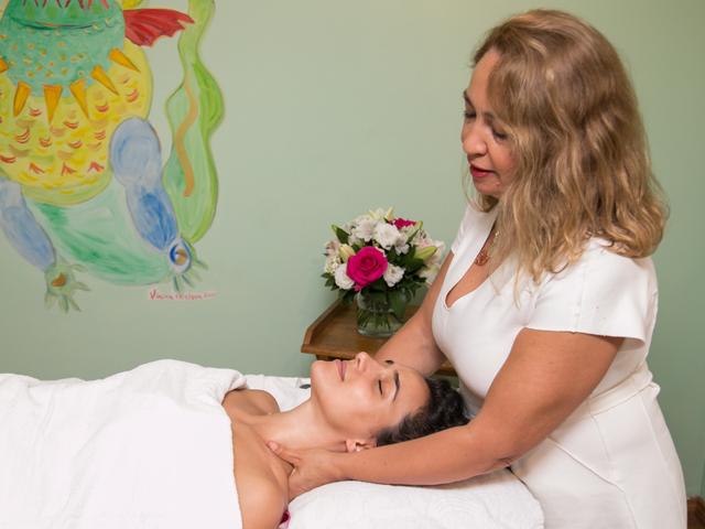 Centro de Estética Integrada Roseli Siqueira tem tratamentos naturais em meio ao agito de SP