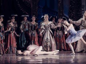 Alô, amantes do clássico: ciaucraniana de dança Kiev Ballet chega ao Brasil