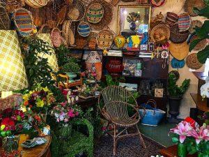 Mestre dos arranjos, Vic Meirelles inaugura loja para chamar de sua