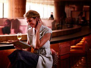 Diário de bordo GOL: companhia tem Lounge VIP para voos nacionais e internacionais