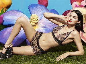 Desejo do Dia: a nova coleção deluxe de lingeries La Perla