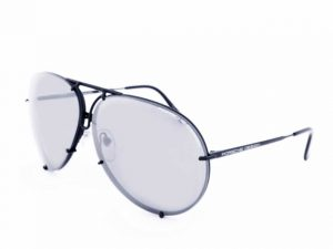 Desejo do dia: de olho no fim de semana com os óculos Porsche Design