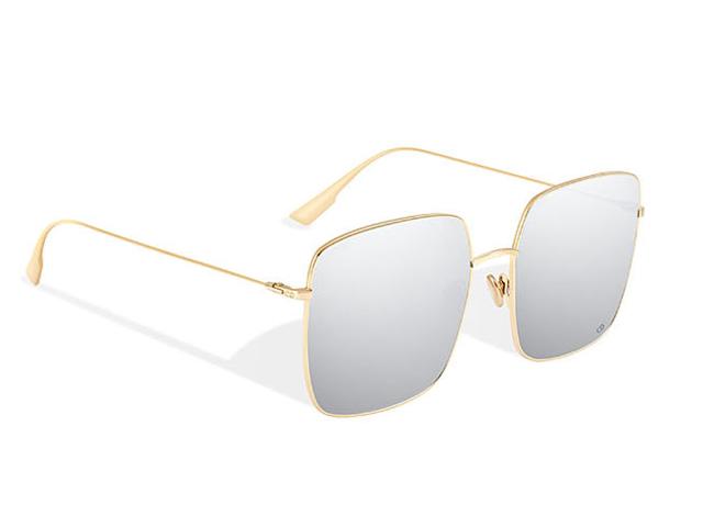 e7bcda32d3f7d Desejo do Dia  olhar 43 com os óculos de sol Stellaire1 da Dior ...