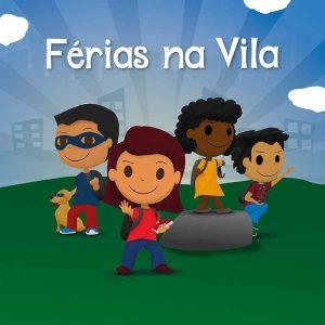 Livraria da Vila oferece programação infantil no mês de julho. Agende-se!