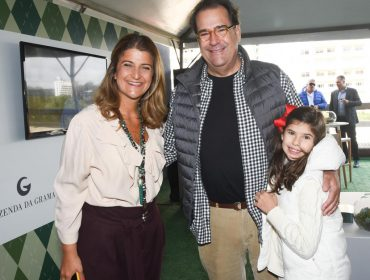 Iguatemi São Paulo comemorou o Dia dos Pais com mini golf e aula de culinária