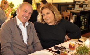 Revista PODER e Blue Label armaram almoço no Piselli Sud pelo Dia dos Pais