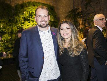 O jantar com o designer israelense Dror Benshetrit armado pela Florense