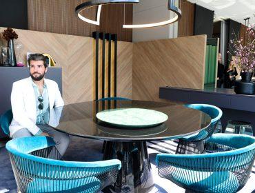 Com muito design, a abertura para convidados da Mostra Dunelli Casa em SP