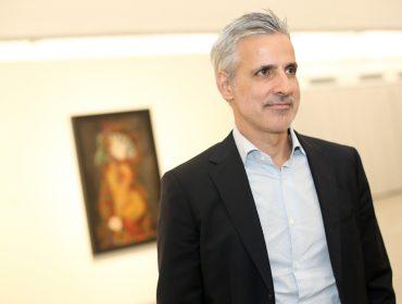 """Abertura da exposição """"Pedro Correia de Araújo: erótica"""" no MASP"""
