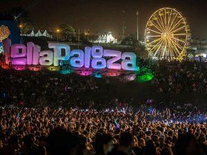 Lollapalooza Brasil acaba de anunciar que terá três dias na edição de 2018!