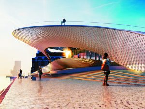 Museu de Arte, Arquitetura e Tecnologia de Lisboa é nova atração turística