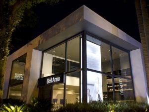 Dell Anno apresenta seu novo showroom da loja conceito em São Paulo
