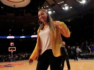 Beyoncé quer investir em time de basquete à venda por mais de US$ 2 bi