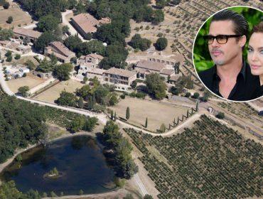 Brad Pitt e Angelina Jolie são condenados a pagar mais de R$ 2 mi a artista francesa