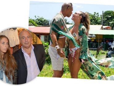 Filha de dono da Topshop é flagrada vestindo modelito da concorrente Zara