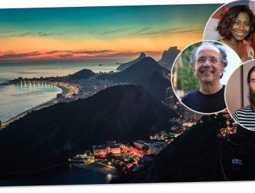 De Glória Maria a Felipe Veloso: quem vai se jogar na Festa Glamurama Rio por Peugeot