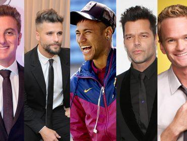 Top 5: saiba quem são os papais mais influentes do Instagram