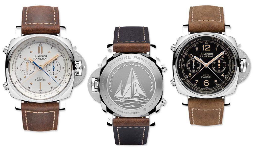 1961974ee44eb Panerai comemora 5 anos de Brasil com novos modelos do relógio PCYC ...