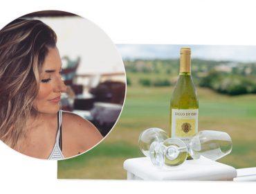 PamelaEwbank reúne turma boa em get together regado a vinhos Siglo de Oro
