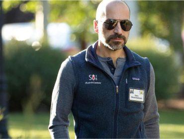 Escolha de polêmico executivo para chefiar o Uber causa pânico entre funcionários