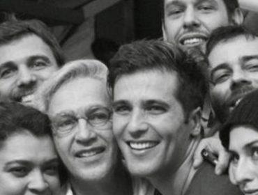 Caetano Veloso ganha festão no Rio para comemorar seus 75 anos. Como foi?