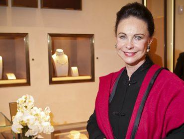 Teresa Meirelles, persona das mais elegantes em São Paulo, morreu nesta segunda