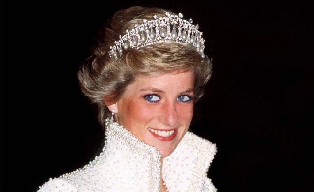 """11060bfa3 Diana queria ver William rei e flagrou Charles no """"trono"""" fazendo sexo por  telefone"""