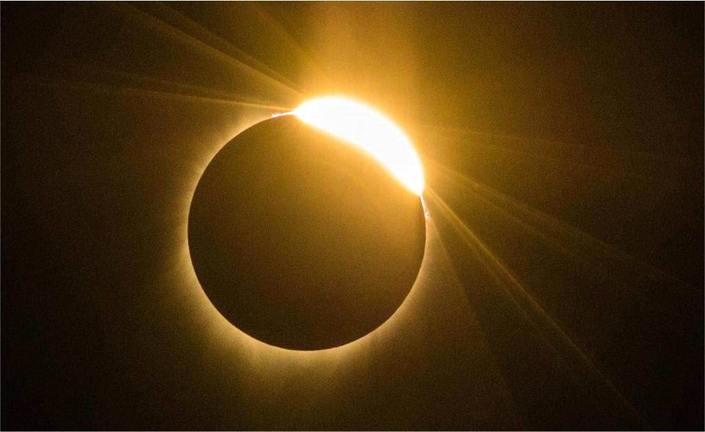 40d43817f Eclipse solar nesta quinta-feira pede olho vivo nos imprevistos para ...