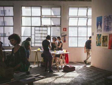 Casa do Povo abre as portas para a 16ª edição da Feira Tijuana de Arte Impressa