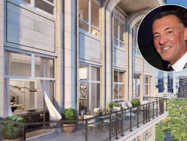 Ex-dono do UFC, Frank Fertitta pagou mais de R$ 200 milhões por cobertura em NY
