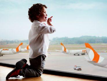 Diário de bordo GOL: com até 700 voos diários, GOL tem destinos nacionais e internacionais
