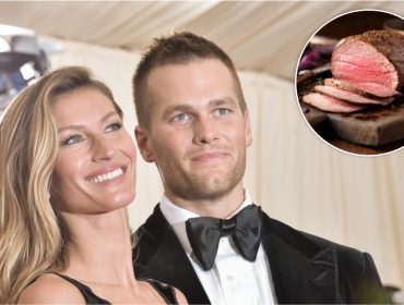 Gisele proibiu o marido de comer carne vermelha? Não é bem assim…