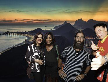 Festa Glamurama Rio por Peugeot é hoje! Quem vai?
