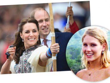 Kate Middleton proíbe menção ao nome de ex de William em palácio. Oi?