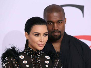 Kim Kardashian se reuniu com advogados para discutir as finanças de Kanye West