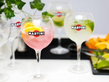 Martini&Tonic fez a alegria dos convidados da semana de moda paulistana
