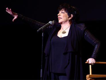 Longe da Broadway há anos, Liza Minnelli quer voltar a brilhar nos palcos de NY