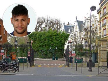 Saiba quem serão os vizinhos de Neymar quando ele se mudar para Paris